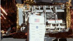 Cuando los tripulantes del Apolo 11 hicieron el histórico viaje a la Luna…
