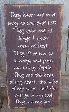 Saying On An Old Barn Board