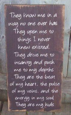 Saying On An Old Barn Board