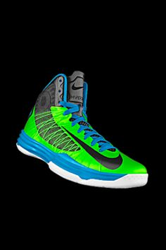 kd high top shoes