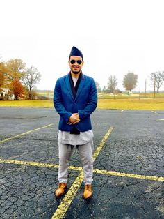 Nepali daura suruwal | Mens outfits, Menswear, Clothes for women