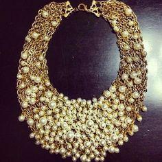 Pearls  beautiful design board