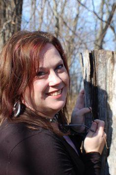 Kristine McGuire: The Journey Begins (written for Nikole Hahn's Blog)