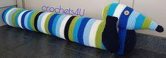gratis haakpatroon tochthond | GRATIS HAAKPATRONEN | crochets4U