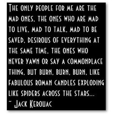 Jack kerouac, On The Road