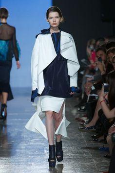 PARIS SPRING-SUMMER 13 : MASHA MA  www.fashion.net