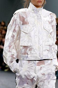 Erdem Spring 2014 Ready-to-Wear Fashion Show Details