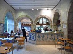 Lisboa. Museu dos azulejos, one of the favourites