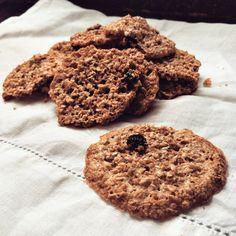 biscoito de aveia