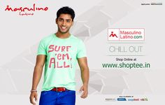 MEN'S CASUAL T-SHIRT/GREEN  PRODUCT CODE : MLT3001C Price : Rs.699.30 COD Available