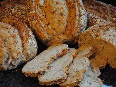 Chlebový kvásek - recept - Vaření a pečení - MojeDílo.cz Bread, Food, Brot, Essen, Baking, Meals, Breads, Buns, Yemek