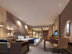 DoubleTree by Hilton Hotel Guangzhou Science City, China - Google Search: