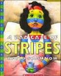 """Last week we read the book """"A Bad Case of Stripes"""" by David Shannon. I love to read David Shannon's books because they are always fun, but. David Shannon, Best Children Books, Childrens Books, Teen Books, Young Children, Anti Bullying Lessons, Bad Case Of Stripes, Storyline Online, Sleepy"""