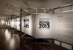 Bartlett Seoul Show 2013 exhibition by Atelier Archi@Mosphere, Seoul - Korea