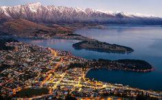 Queenstown, New Zealand-Ramiro Torrents/Getty Images