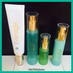 I LOVE this all natural, plant based skin care line from doTERRA. It's so natural, you can eat it.   www.mydoterra.com/oilswithjamie