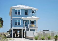 23 best beach houses in gulf shores al images beach cottages rh pinterest com