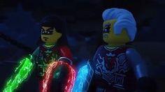 Image result for ninjago season 7 hands of time