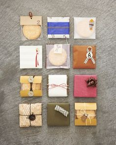 cute little packages