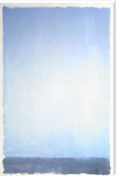Untitled, 1969, Mark Rothko