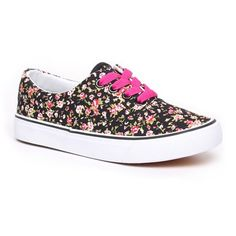 Vinot Flower Canvas Shoes Flower Canvas, Vans Authentic, Sneakers, Shoes, Tennis, Slippers, Zapatos, Shoes Outlet, Sneaker