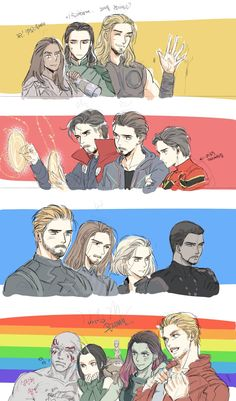 Marvel avengers Drawing Tips mountain drawing Marvel Fan Art, Marvel Funny, The Avengers, Marvel Memes, Marvel Dc Comics, Marvel Avengers, Avengers Characters, Marvel Universe, Film Anime