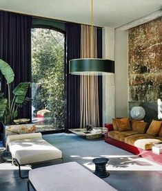 Private House in Tuscany http://www.decotiis.it/