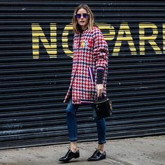 Snapped: Off-Duty | Olivia Palermo