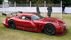 1997 TVR Cerbera Speed 12  - 7.7L V12