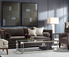 Today, Miami Design District will show you some of the Top 50 interior design Stores in Florida. Beautiful Interior Design, Best Interior Design, Mitchell Gold Sofa, Miami, Florida, Living Room Grey, Living Rooms, Transitional Decor, Living Room Inspiration