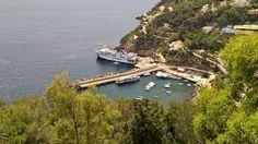 La tua vacanza comincia con il mare, Prima #Palermo #Ustica in aliscafo e poi la magia di un'Isola indimenticabile! #Experience of Interlude hotels & resorts for #VeryInterludePeople #HolidayDimension