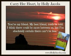 99¢ #SALE for Kindle: Carry Her Heart  http://amzn.to/1UKTyYt