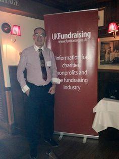1st Thursday Masterclass ☞ IoF - London Region } UK Fundraising Boot Camp