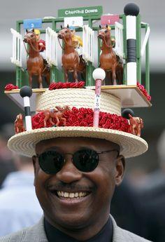 Crazy Hats   Crazy Hat Fad   Good Girls Inc