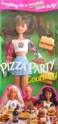 Barbie - Pizza Party COURTNEY Doll - Pizza Hut 1994 Mattel by Mattel, http://www.amazon.com/dp/B000VJVE4Q/ref=cm_sw_r_pi_dp_JlEZrb17QS17D