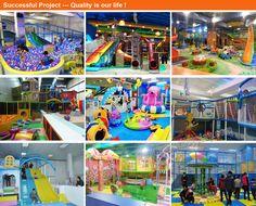 CE Ocean Themed Playground Indoor,Kids Indoor Playground Equipment 153-11c