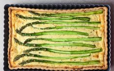 What's the Difference Between a Quiche and a Frittata? - Chowhound