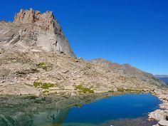 ProTrails | Green Lake, Glacier Gorge Trailhead, Rocky Mountain National Park, Colorado