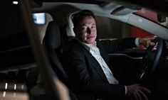 Tesla Motors to open source its technology