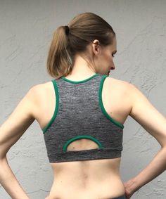 22f39ec28 Downward Facing Yoga Bra  Simplicity 8339 Pattern Review – Sara in Stitches   YogaBra
