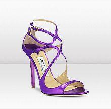 Favorite color and beautiful sandel!