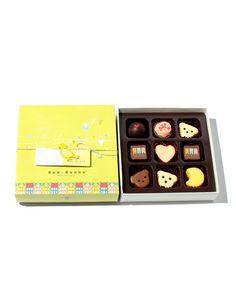 sweet valentine chocolates