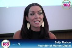 """Recording of the Live Stream of """"How to Market Your Business Online: The Database is the Marketplace"""" in London. Featuring Stu Jolley of Wingman, Ben Dowd of Saija Mahon of Mahon Digital Marketing and Jeremy Fall of Grosvenor Casinos. Watch here:"""