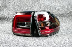 (408.50$)  Know more - http://ai8tk.worlditems.win/all/product.php?id=32793402902 - Car Styling tail lights for Nissan PATROL Y62 2010-2016 LED Tail Lamp rear trunk lamp cover drl+signal+brake+reverse
