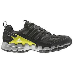 Adidas Men's Ax 1 Gore-Tex Hiking Shoes « Clothing Impulse