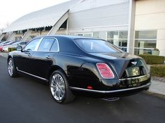 Image from http://outrageousvehicles.com/wp-content/uploads/2012/12/2013-Bentley-Mulsanne3.jpg.