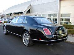 Image from http://outrageousvehicles.com/wp-content/uploads/2012/12/2013-Bentley-Mulsanne3.jpg.