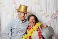 niceparty-photocall-photobooth background