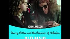 """Old maid"" is an old woman who has never been married or has never had a ​sexual ​relationship.  Usage in a movie (""Harry Potter and the Prisoner of Azkaban""): - No, you see, there. You may be young in years, but the heart that beats beneath your bosom is as shriveled as an old maid's, your soul as dry as the pages of the books to which you so desperately cleave."