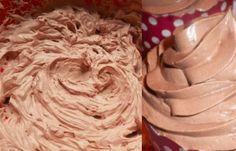 Dezerty Archives - Page 7 of 11 - Báječná vareška Dessert Drinks, Nutella, New Recipes, Tiramisu, Icing, Peanut Butter, Cake, Food, Mascarpone